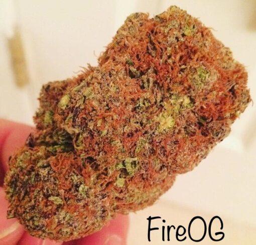 Fire OG